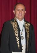 The Honourable Dr. Ricardo Hernández Mogollón's picture