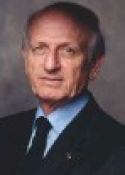 His Excellency Dr. André Azoulay's picture