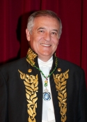 The Honourable Dr. Antonio Terceño Gómez's picture