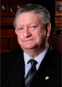 His Excellency Dr. Alejandro Pedrós Abelló's picture