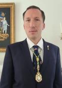 Imagen de Excmo. Sr. Dr. D. Otto Federico von Feigenblatt