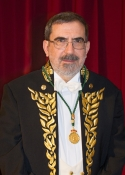 His Excellency Dr. Arturo Rodríguez Castellanos's picture