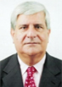 His Excellency Dr. Camilo Prado Freire's picture