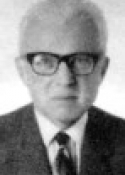 Imagen de Ilmo. Sr. Dr. D. Dimitrios J. Delivanis