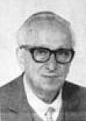 Imagen de Ilmo. Sr. Prof. Ferdinando Di Fenizio
