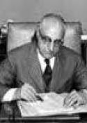 Imagen de Ilmo. y Mgfco. Sr. Dr. D. Francesco Vito