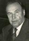 Imagen de Ilmo. Sr. D. Germán Bernácer Tormo