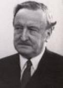 Imagen de Excmo. Sr. Dr. D. Hermann J. Abs