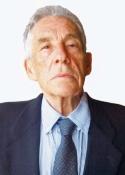Imagen de Excmo. Sr. Dr. D. José María Fernández Pirla