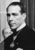 His Excellency Mr. Joaquín Buxó Dulce de Abaigar, Marqués de Castell-Florite's picture