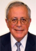His Excellency Mr. José Daniel Gubert's picture