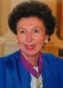 Her Excellency Dr. Janine Delruelle-Ghobert's picture