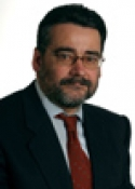His Excellency Dr. José Antonio Redondo López's picture