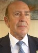 The Honourable Mr. Mario Alonso Fernández's picture