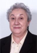 Ilma. Sra. Dra. Dña. Matilde Fernández Blanco's picture