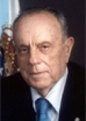 His Excellency Dr. Manuel Fraga Iribarne's picture