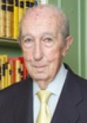 The Honourable Dr. Martín González del Valle y Herrero, Barón de Grado's picture
