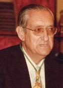 Imagen de Excmo. Sr. D. Pedro Castellet Mimó