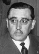His Excellency Mr. Ricardo Torres Sánchez's picture
