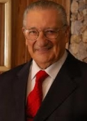 The Honourable Mr. António Lopes de Sa's picture