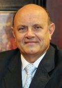 His Excellency Dr. Juan Ramón Quintás Seoane's picture