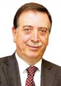 His Excellency Mr. Eugenio Gay Montalvo's picture