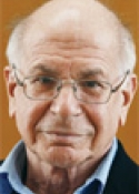 His Excellency Dr. Daniel Kahneman's picture