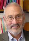 Imagen de Excmo. Sr. Dr. D. Joseph E. Stiglitz