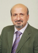 The Honourable Dr. Constantin Zopounidis's picture