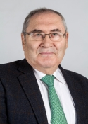 The Honourable Dr. Antonio López Díaz's picture
