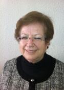 Imagen de Ilma. Sra. Dra. Dña. Francisca Parra Guerrero