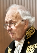 His Excellency Dr. Reinhard Selten's picture
