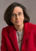 Her Excellency Dr. Montserrat Guillén Estany's picture
