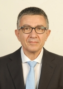 His Excellency Dr. Vicente Liern Carrión's picture