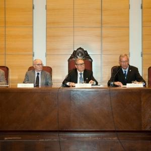Presentación del informe sobre Ucrania por el Observatorio de Investigación Económico-Financiera de la RACEF (06-06-2012) - 06/06/2012
