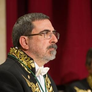 Admission of Excmo. Sr. Dr. D. Arturo Rodríguez Castellanos, as Full Academician (medal nº 22), 12/10/2015 - 12-10-2015