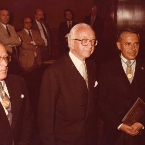 Ingreso Adolf E. Deucher 29/05/1985 - 29/05/1985