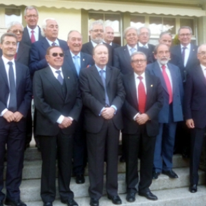 La RACEF y la Fondation Jean Monnet pour l'Europe celebran un acto académico conjunto - 06/06/2013