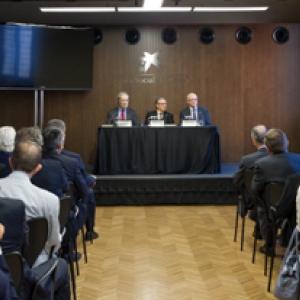 Presentación del informe sobre Cuba del Observatorio de Investigación - 08/06/2016