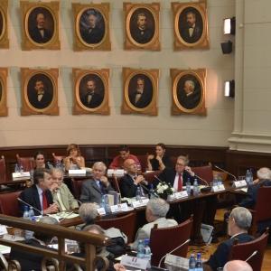11a edición del Seminario Internacional Penser l'Europe bajo el lema