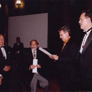 Ingreso del Excmo. Sr. D. Òscar Ribas Reig 30-06-2005 - 30/06/2005