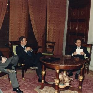 Ingreso del Ilmo. Sr. Dr. D. José Ramón Álvarez-Rendueles Medina, 18-03-1986 - 18/03/1986