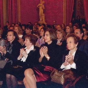 Ingreso de Carlos María Casajuana Palet como académico de Número 20/01/2011 - 20/01/2011