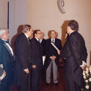 Ingreso deI Adberraouf Mahbouli Correspondiente para Túnez 29/11/2007 - 29/11/2007