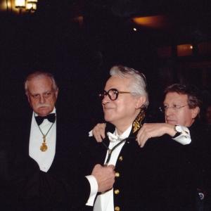 Ingreso de Tudorel Postolache como académico correspondiente para Rumanía 15/02/2007  - 15/02/2007