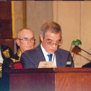 Acto ingreso del Excmo. Sr. D. César Alierta Izuel, 11/11/2013 - 11/11/2013