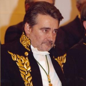 Ingreso del José Antonio Redondo López De Número  11/12/2008 - 11/12/2008