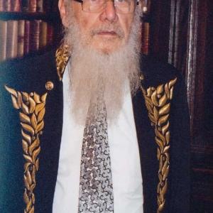 Ingreso de Robert J. Aumann como académico correspondiente Israel 10/11/2011  - 10/11/2011