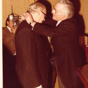 Ingreso del Excmo. Sr. Dr. D. Laureano López Rodó, 16-03-1979 - 16/03/1979