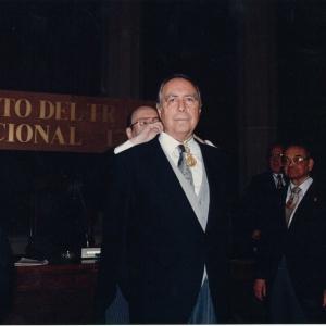 Ingreso del Excmo. Sr. Dr. D. Luis Usón Duch, 21 de Marzo de 1996 - 21/03/1996